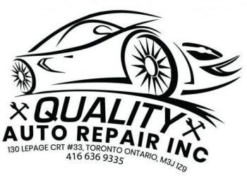 Quality Auto Repairs – Toronto Mechanic